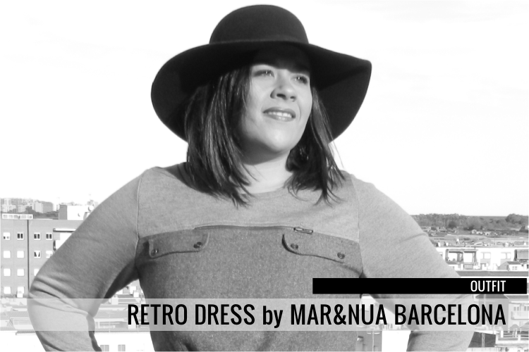 RETRO DRESS OUTLET · Outfit