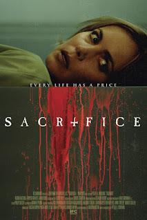 Sacrifice – Legendado (2016)