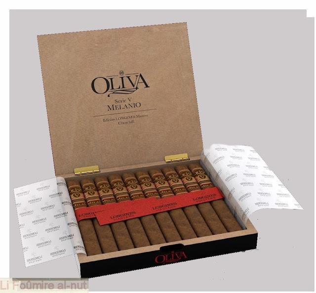 Oliva Serie V