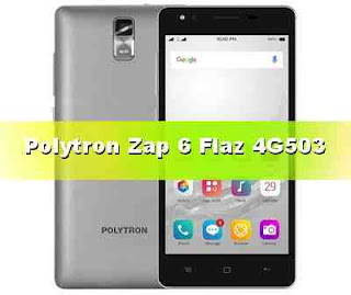 harga hp Polytron ZAP 6 Flaz 4G503