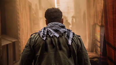 Tiger Zinda Hai Film Salman Khan New HD Wallpaper