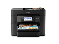 Epson WorkForce Pro WF-4740 Printer Driver