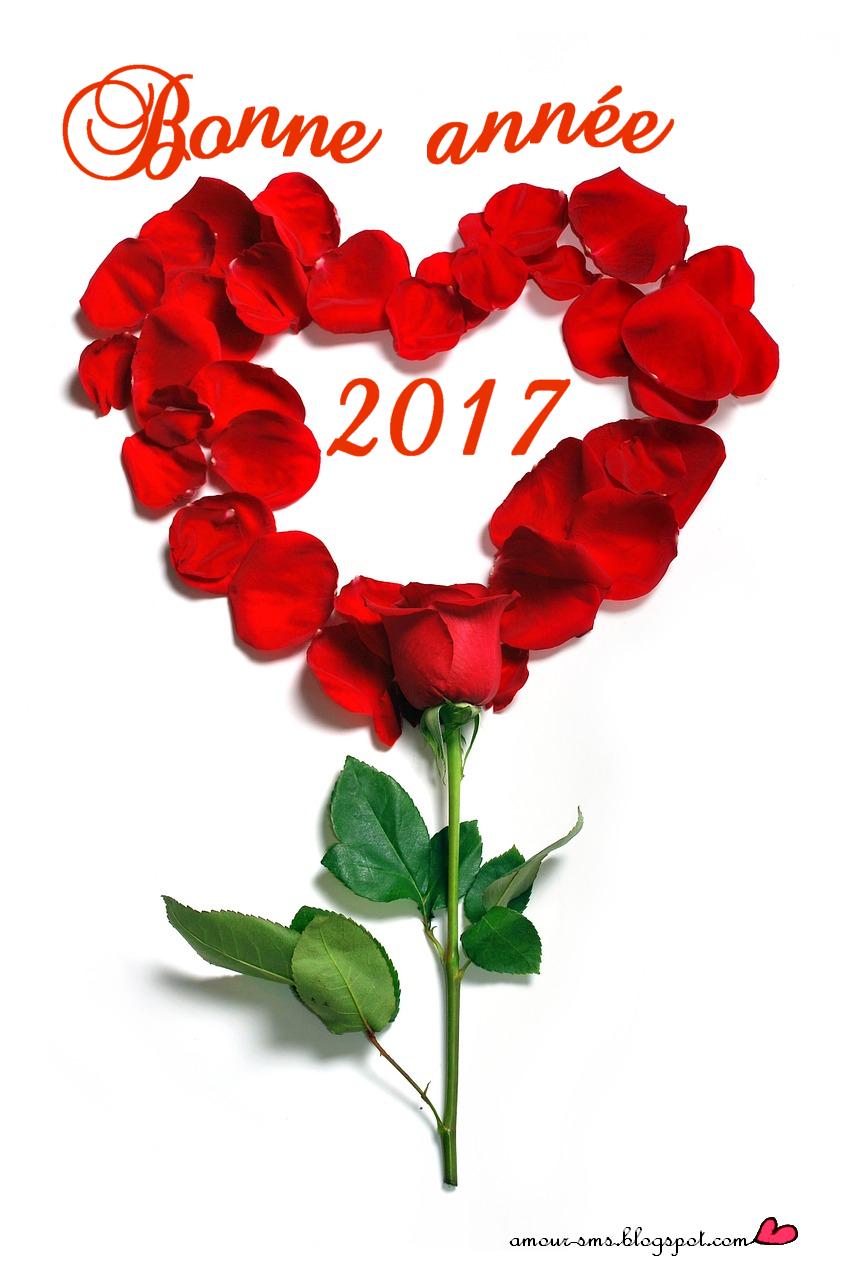 Bonne ann 233 e 2017 textes de voeux pour les amoureux