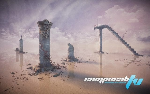 Mind Path to Thalamus PC Full Español
