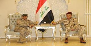 العراق اتفاق مع السعودية والأردن على فتح المعابر الحدودية !