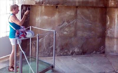 Ρωμαϊκή Αγορά: Επισκέψιμος ο «Πύργος των ανέμων»