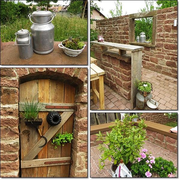 Neues Vom Lindenhof: Offene Gärten In Neubrunn