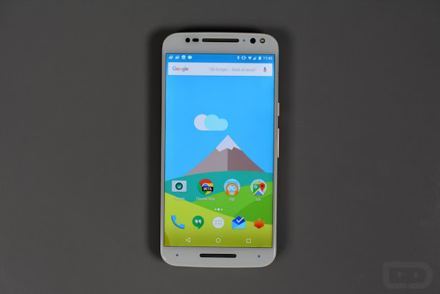 Moto X Pure Edition Review 6