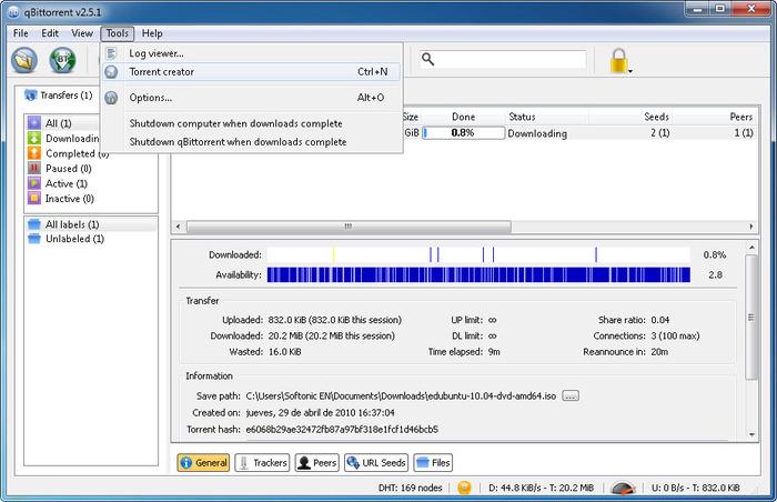 Clover - multi-tab extension for Windows Explorer | Elite Free Software