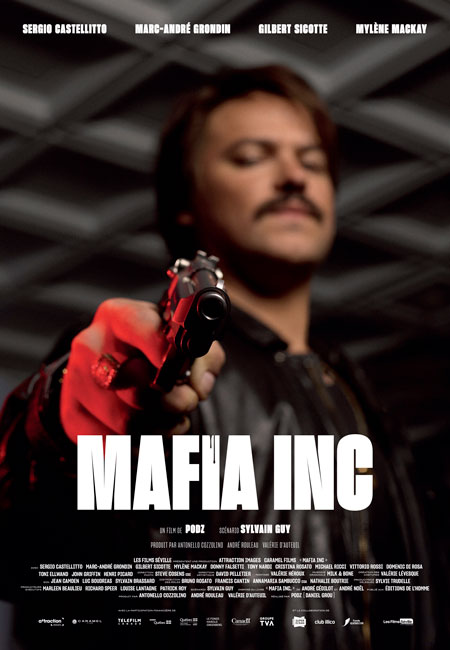 Mafia Inc [HDRip] [Streaming] [Telecharger]