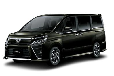 Mengenal Toyota Voxy