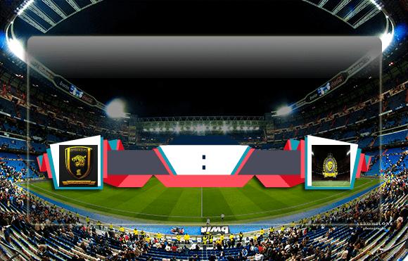 مشاهدة مباراة النصر والاتحاد اليوم