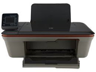 Picture HP Deskjet 3054A J611c Printer