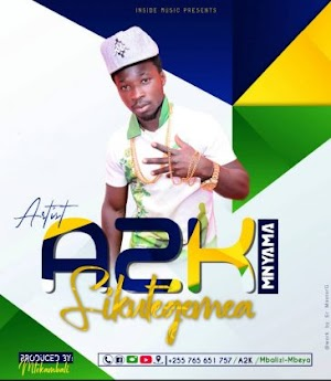Download Audio: A2k – Sikutegemea (Prod Mtoka Mbali)