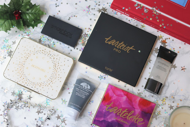 Christmas Gift Guide Blog Post 2016, Beauty