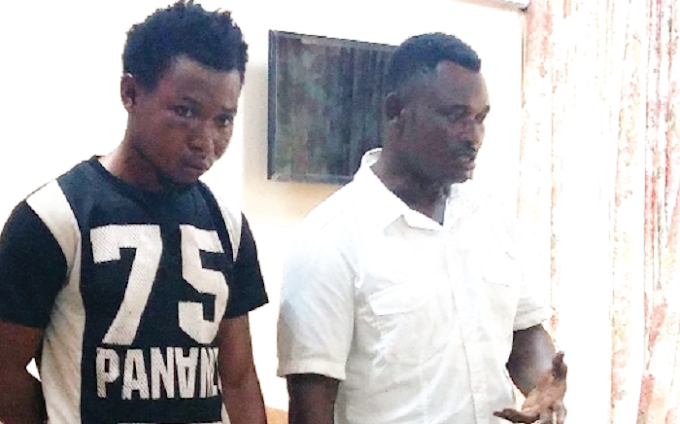 Pastor arrested for alleged murder of woman