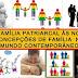 Da Família Patriarcal às Novas Concepções de Família no Mundo Contemporâneo