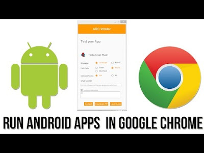 Emule apps do seu Android no computador