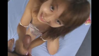 Handjob Honey scene 3