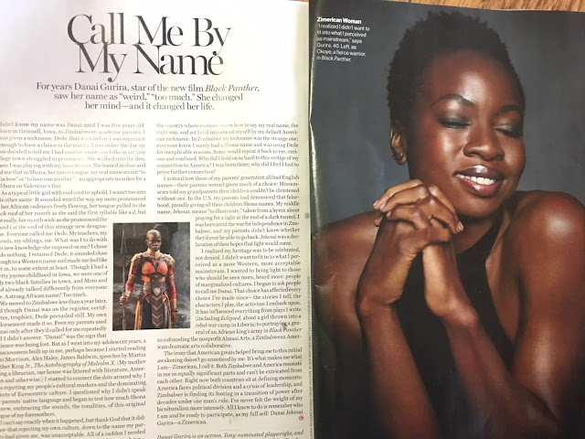 black panthers danai gurira on being a proud zimerican
