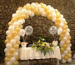 Eventos para tu beb precios decoracion con globos for Donde comprar globos