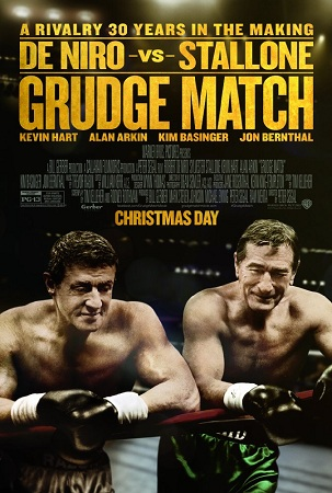 Film Grudge Match 2013