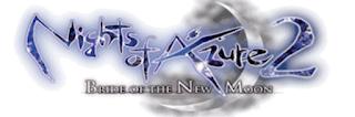 Nights of Azure 2 presenta elenco, alicientes reserva y nuevo vídeo