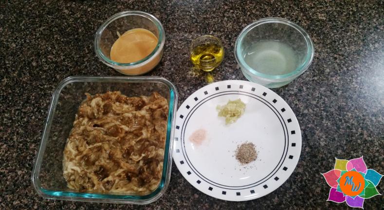 receta baba ghanoush