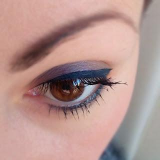 Neve Cosmetics - InkMe Swatch