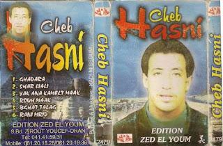 Cheb Hasni-Salou el maktoub