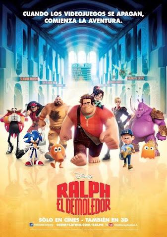 descargar JRalph El Demoledor Película Completa HD 1080p [MEGA] [LATINO] gratis, Ralph El Demoledor Película Completa HD 1080p [MEGA] [LATINO] online
