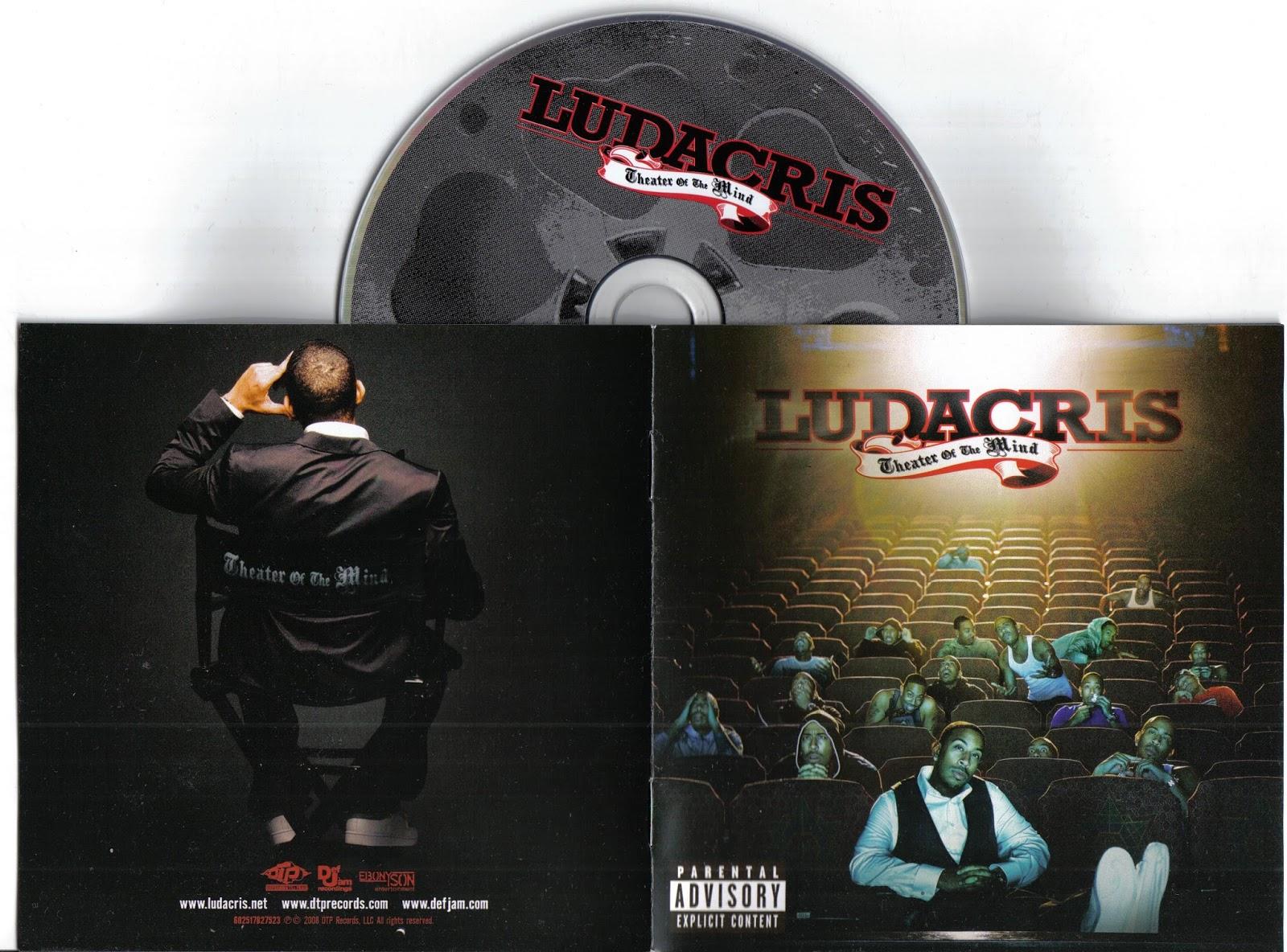 Ludacris - Discografia 2000 - 2013 (16 Albumes 320Kbps ...