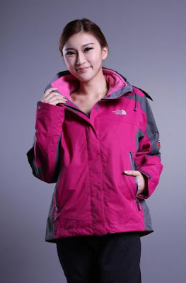 Cach chon ao the North Face 3IN1 tai Ha Noi