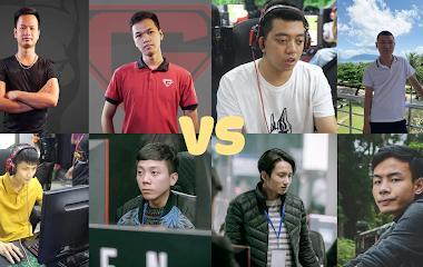 [AoE] Showmatch siêu kinh điển trong khuôn khổ giải đấu AoE Thái Bình Open 7: Cân hay không cân? (Phần I)