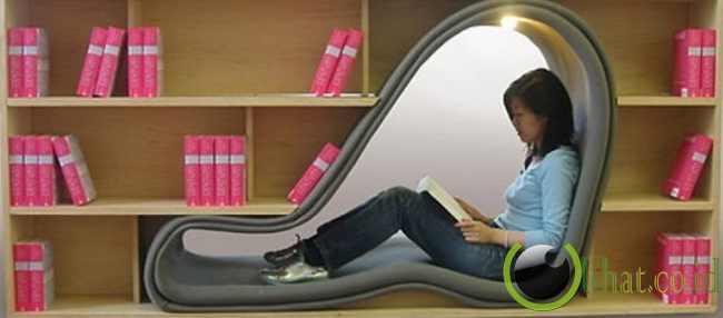 Ruang Baca Pribadi