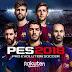 Pro Evolution Soccer 2018 (PES 2018) Game