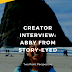 Interview with Abby from Story-Eyed