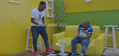 Roma Ft Stamina - Hivi Ama Vile Video