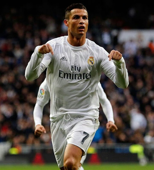 Cristiano Ronaldo Offered ro EPL Club For Mouthwatering Price          |                                            Jerry Ukandu's Blog