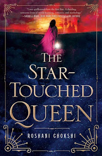 the star touched queen-roshani chosky