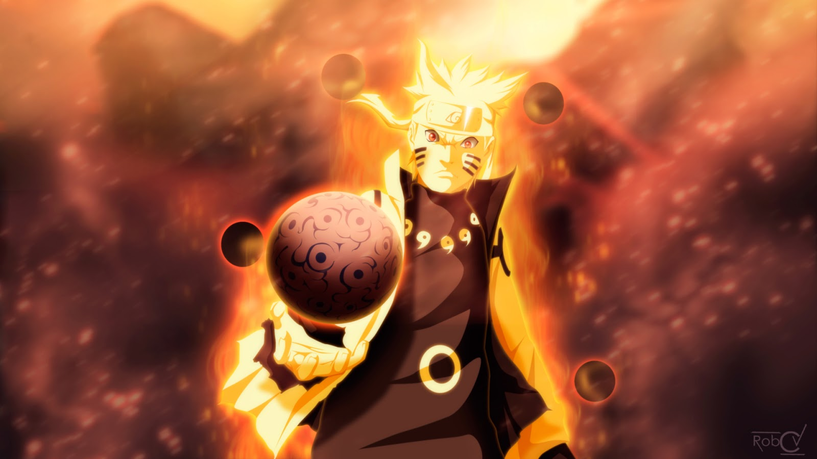 Naruto HD Wallpapers For Desktop ~ Latest Anime Wallpapers