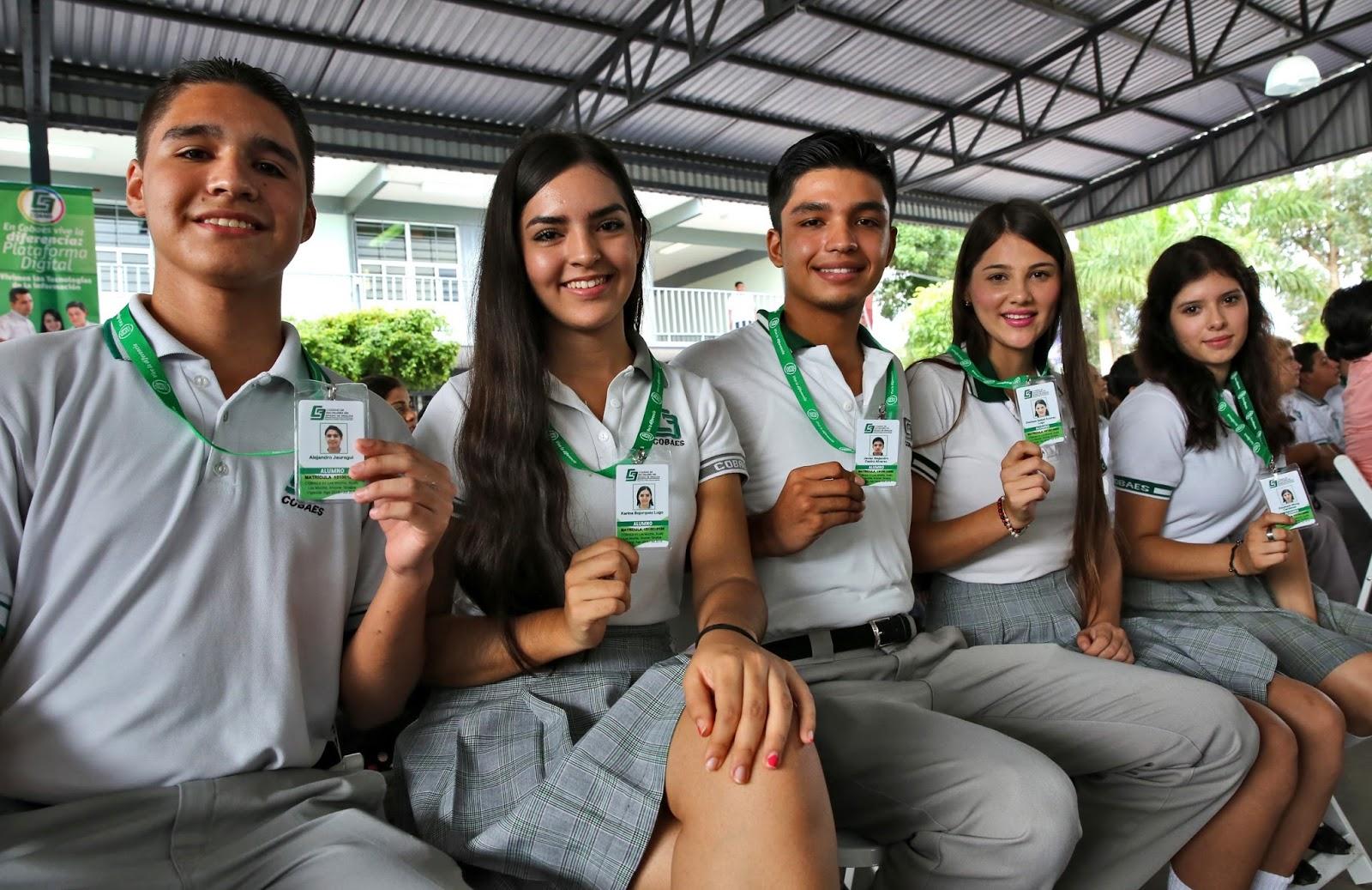 Resultado de imagen para estudiantes de sinaloa