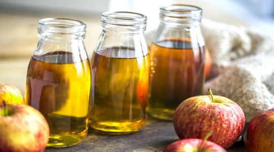 Как правильно пить яблочный уксус, чтобы эффект лечебных свойств был максимальным?