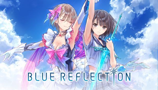 BLUE REFLECTION-FREE DOWNLOAD