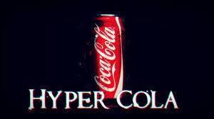 Hyper cola