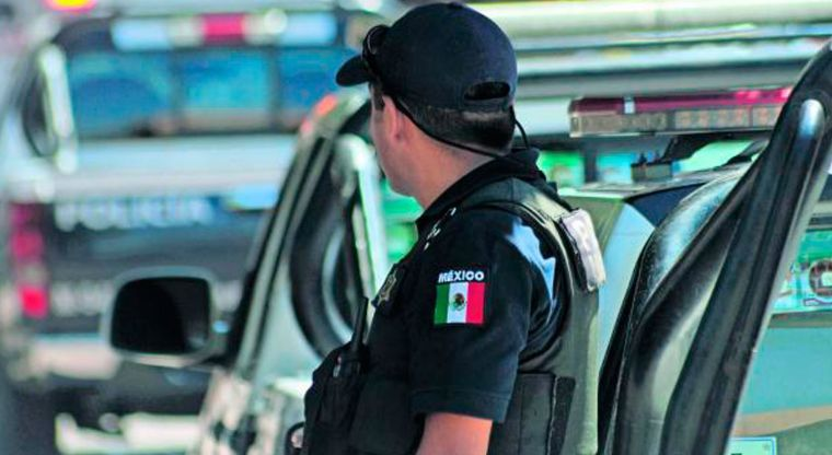 Presos, mil federales por nexos con crimen