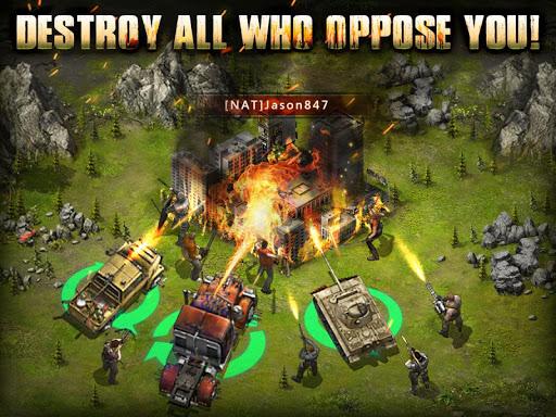Z War game apk