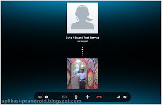 Cara Buat Skype