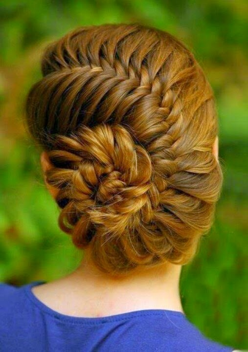 Top 5 Updo Hairstyles for Medium Length Hair