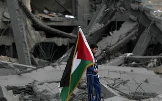 Kejahatan Syi'ah Terhadap Rakyat Palestina